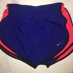 Woman's Nike Shorts